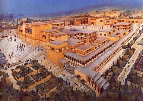 Sapere Aude: El arte minoico
