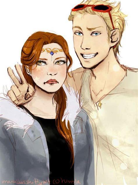 ☀Apolo y Artemisa ???? || Analizando a los dioses gemelos ...