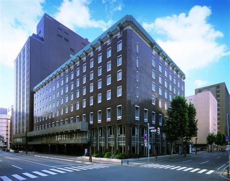 Sapporo Grand Hotel, Japan - Booking.com