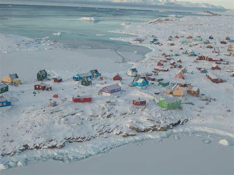 Saqqaq, Groenlandia Información Turística