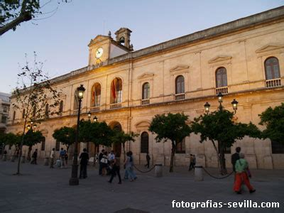 Sara: Ayuntamiento de Sevilla.