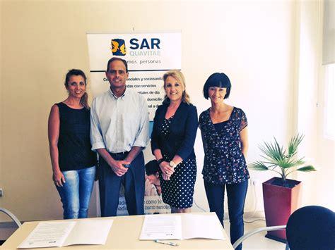 SARquavitae y el Colegio Oficial de Psicología de las ...