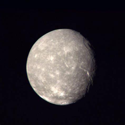Satélites de Úrano   Site Astronomia