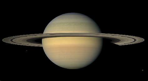 Saturno: características de este planeta gaseoso!