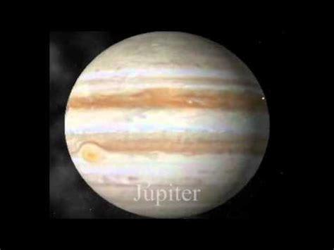 Saturno, vídeo hecho por niños / Saturn, made by children ...