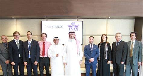 Saudia Cargo CEO Hariri to be a member in IATA Cargo ...
