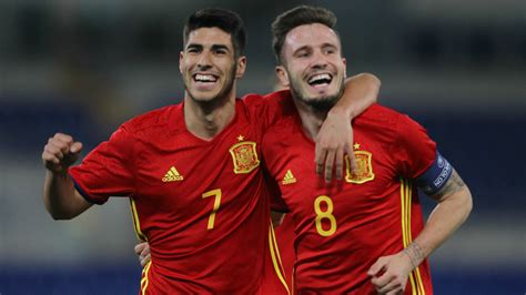 Saul Niguez and Max Meyer among those to have increased ...