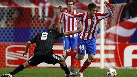Saúl Ñíguez, jugador más joven en debutar con la camiseta ...