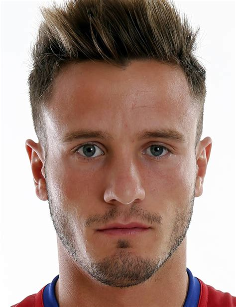 Saúl Ñíguez - Player Profile 18/19 | Transfermarkt