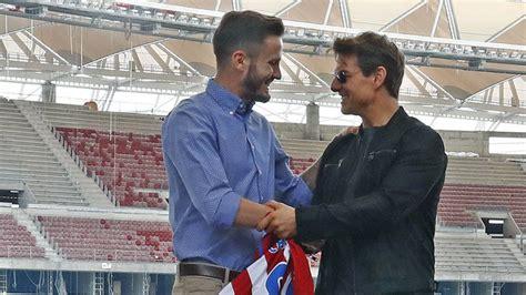 Saúl Ñíguez se 'moja': habla de Torres, Griezmann, Diego ...