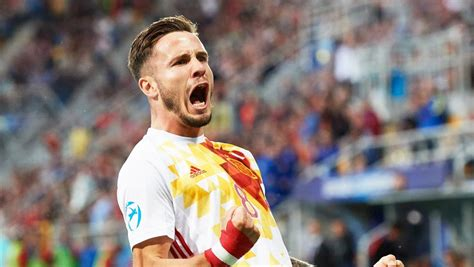 Saúl Ñíguez sigue gustando mucho en el Barça