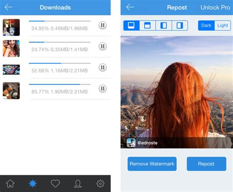 Save Instagram photos and videos to iPhone with these apps ...