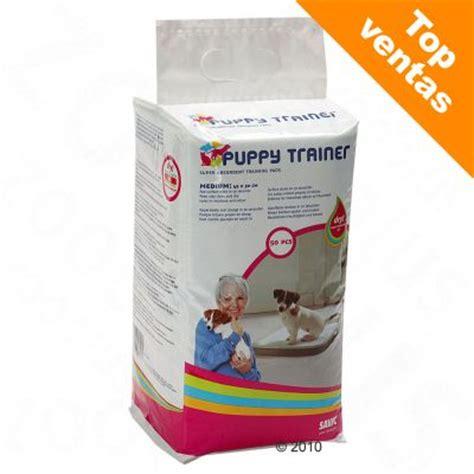 Savic Empapadores Puppy Trainer para perros