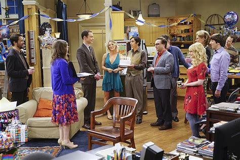'Big Bang Theory': Bernadette is Pregnant — Season 9 ...