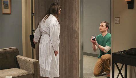 'Big Bang Theory' Season 11 Premiere: Will Amy Accept ...