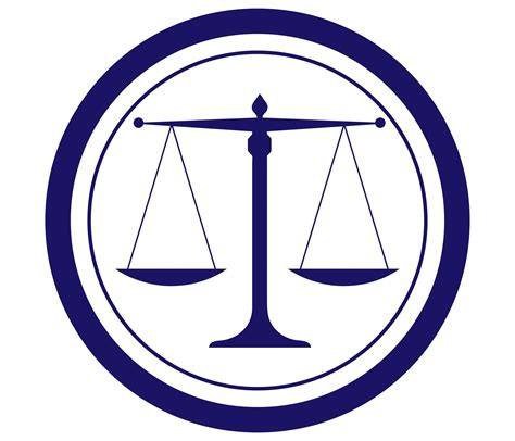 Scales Of Justice Logo Free Stock Photo   Public Domain ...