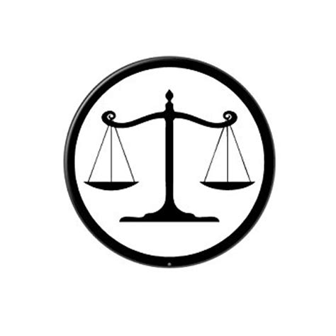 Scales Of Justice Symbol   ClipArt Best