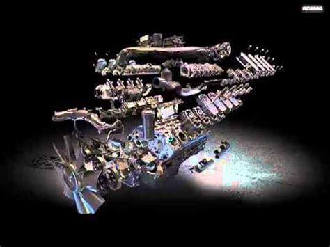 Scania Motor Protector d Pantalla - YouTube