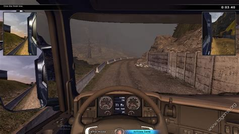 SCANIA Truck Driving Simulator   The Game   Download Free ...