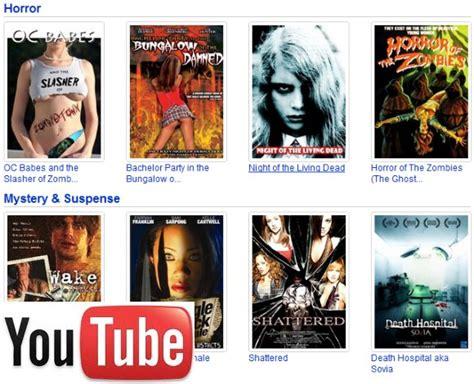 ScanMovil: YouTube películas en español   Peliculas online ...