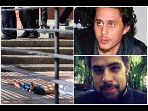'Canserbero', cantante venezolano, se suicidó luego de ...