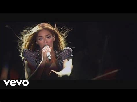 Scared Of Lonely   Beyoncé   VAGALUME