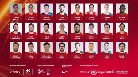 Scariolo llama a 11 jugadores de Euroliga en la lista de ...