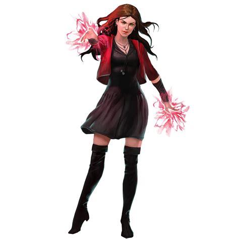 Scarlet Witch Appreciation - Page 263