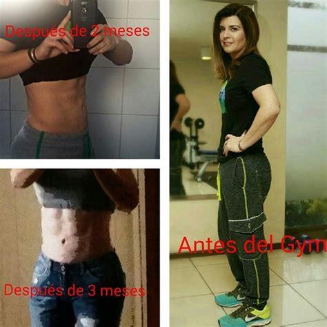 Scarleth Cárdenas se jacta de su espectacular físico en ...