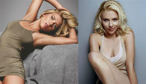 Scarlett Johansson: 10 sensuales fotos de la protagonista ...