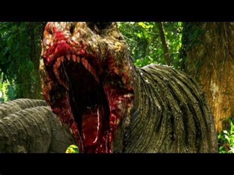 SCARY Dinosaur Roars! - YouTube