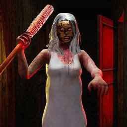 Scary Granny Horror Game by Kiran arif