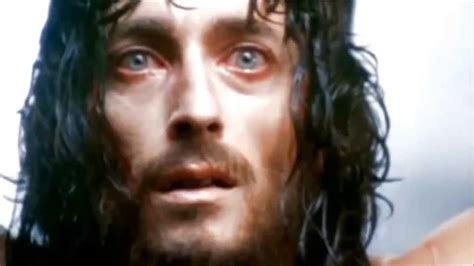Scenes from Jesus Of Nazareth  Gethsemane, Crucifixion ...