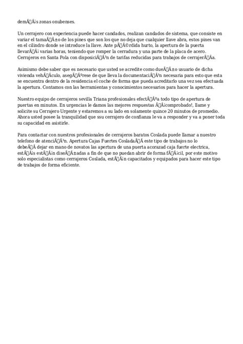 Cerrajeros veinticuatro Horas En Pamplona Iruña