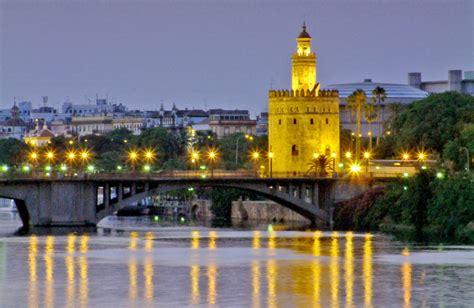 Schitterend Sevilla
