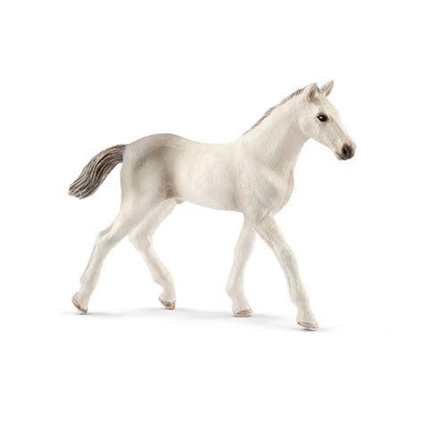 Schleich 13860 Holsteiner Fohlen Horse Club Pferde Neuheit ...