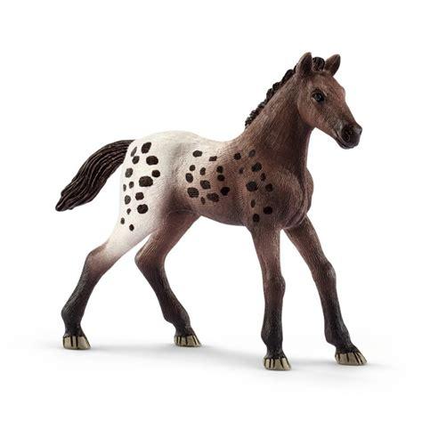 Schleich 13862 Appaloosa Fohlen Horse Club Pferde Neuheit ...