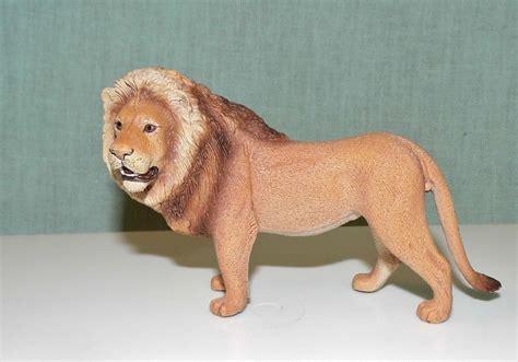 Schleich Animal Figurine Big Cat Wild Life Asia Set/3 ...
