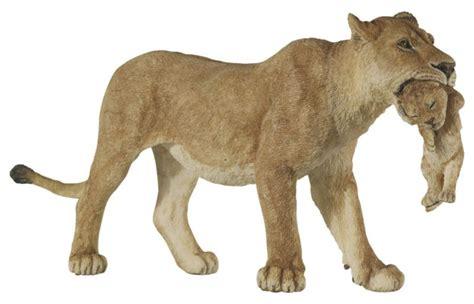 Schleich Animal Figurine Wild Life Africa Big Cat Set/5 ...