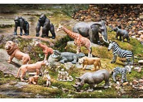 Schleich - Animal Sets - Pretend & Play