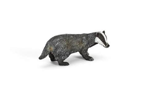 Schleich Badger Figure at Shop Ireland