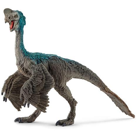 Schleich Dinosaurs Oviraptor 15001 NEW | eBay