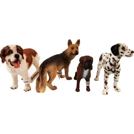 Schleich Dogs Figurine Set 1 - Walmart.com