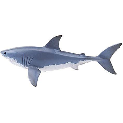Schleich Great White Shark Figure - kiddywampus