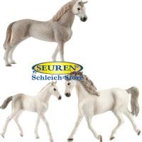 Schleich Horse Club Quarter Horse Set 2018