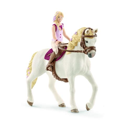Schleich Horse Club Sofia und Blossom 42412