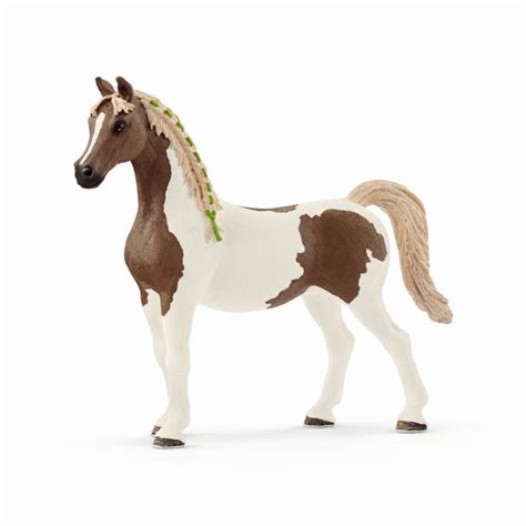 Schleich Horses: Schleich Arabian horse mare 13838