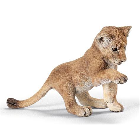Schleich Lion Family Animal Figures | eBay