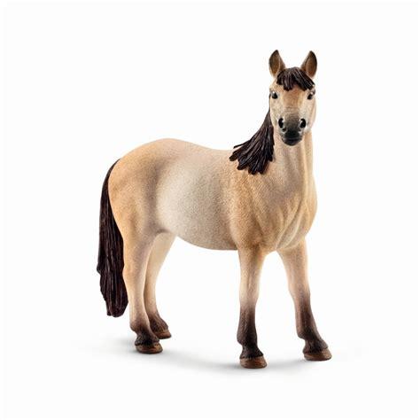 Schleich Pferde: Schleich Mustang Stute 13806