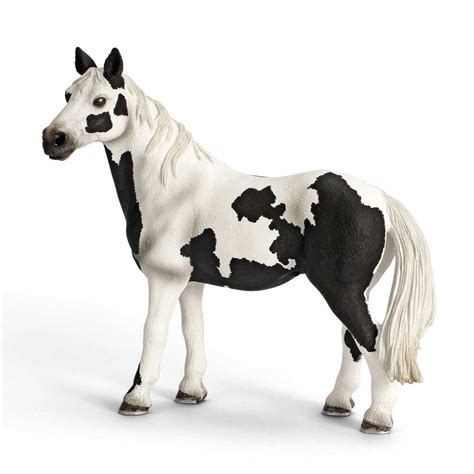 Schleich Pinto Mare - Schleich | Filly and Co